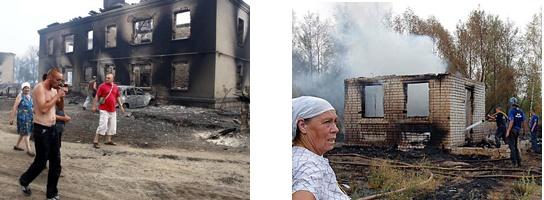 Пожаробесопасность СИП дома