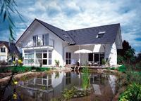 Европейские проекты домов